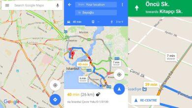 google-haritalara-yeni-ozellik-geliyor