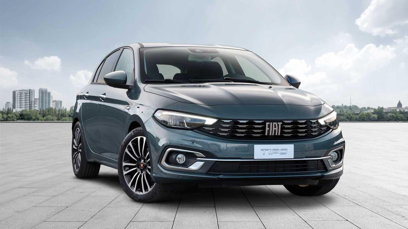 2021 Fiat Egea Sedan Türkiye'de Satışa Sunuldu