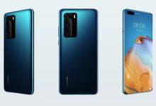 Huawei P50 Özellikleri Ortaya Çıkmaya Başladı