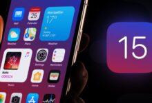 iOS 15 Güncellemesi Alacak iPhone Modeller Belli Oldu