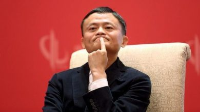 Jack Ma Ortaya Çıktı, Alibaba'nın Hisseleri Fırladı