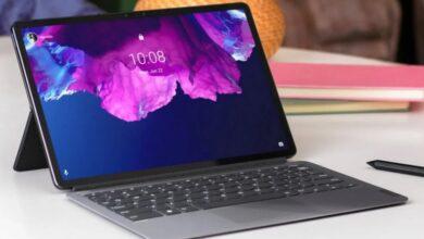 Lenovo Yeni Tableti Tab P11'i Duyurdu