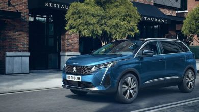 Peugeot 5008 SUV 2020 Model Fiyatları Düşüşte!