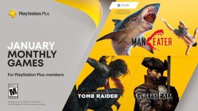PlayStation Plus Ocak 2021 Oyunlarını İndirebilirsiniz