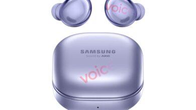 Samsung Galaxy Buds Pro Fiyatı Ortaya Çıktı
