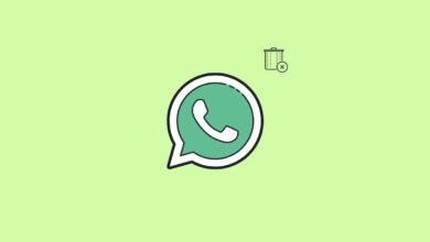 WhatsApp'da Hesap Silme İşlemi Nasıl Yapılır?