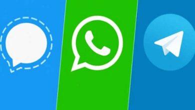 WhatsApp Yerine Ne Kullanabiliriz?